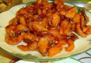 番茄酱鱼条做法步骤和营养价值